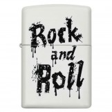 ZIPPO 214 Rock and Roll