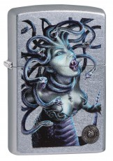 Запальничка Zippo 207 Anne Stokes Collection