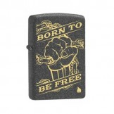 211 PF18 Fist Chain Born Free Design