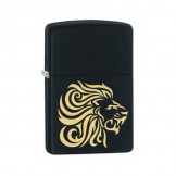 218 PF18 Lion Head Design