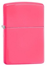 Reg Neon Pink Lighter